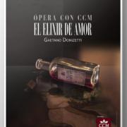Cartel_elixir de Amor_opera