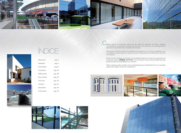 diseño de catálogos de producto