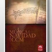 carteles música CCM