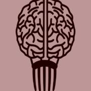 Peineta cerebro Española